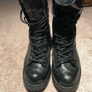 Danner Boots Size 8